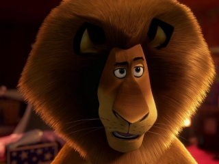 Madagascar 3 Europes Most Wanted Mad Again Featurette