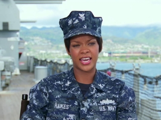 Battleship Working On Waves Featurette