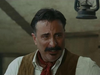 For Greater Glory: Andy Garcia Discovers His Friend Is Missing From Oscar Isaac