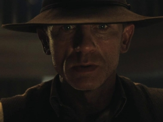 Cowboys  Aliens French Trailer 1 Subtitled