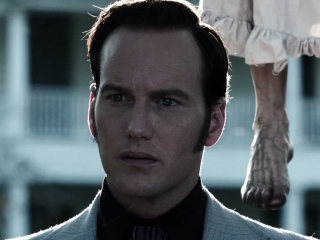 The Conjuring Trailer (2013) - Video Detective