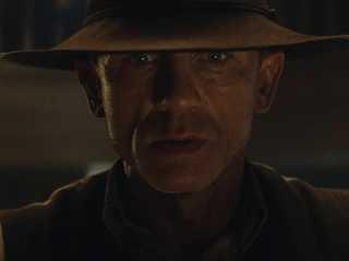 Cowboys  Aliens Taiwan Trailer 1