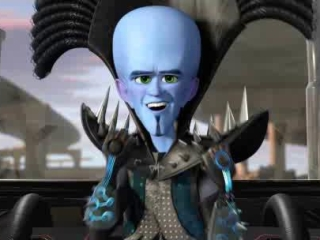 Megamind Korean Trailer 10