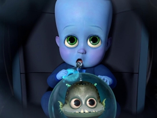 Megamind Finnish Trailer 10