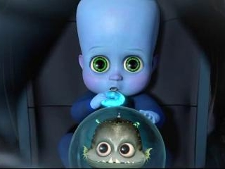Megamind Czech Trailer 10
