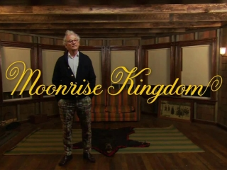 Moonrise Kingdom Bill Murrays Tour