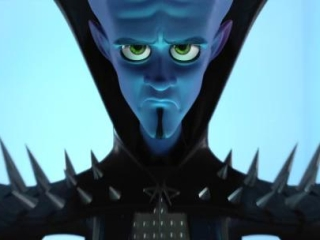 Megamind Lithuanian Trailer 6