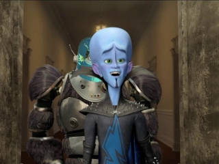 Megamind Uk Trailer 12