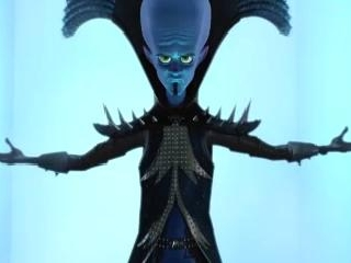 Megamind Greek Trailer 6