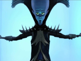 Megamind Uk Trailer 8