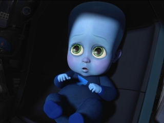 Megamind Russian Trailer 6