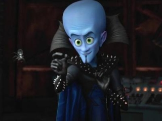 Megamind Korean Trailer 6