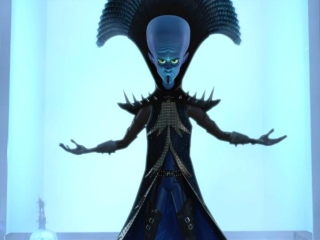 Megamind Norwegian Trailer 6