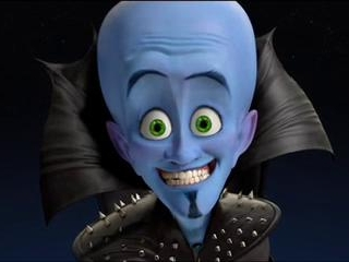 MEGAMIND (UK TRAILER 4)