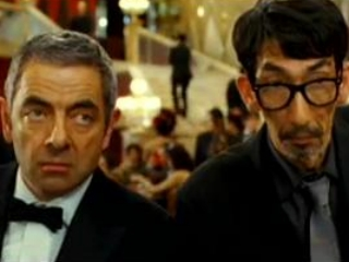 JOHNNY ENGLISH REBORN (GERMAN)