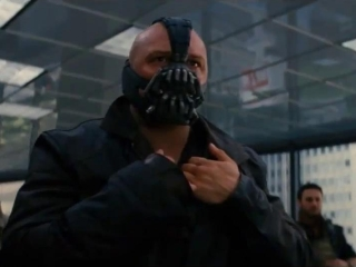 The Dark Knight Rises - Tv Spot 2