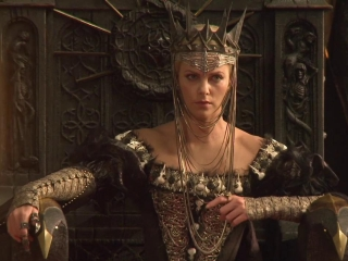 Snow White And The Huntsman: The Huntsman's First Day (Featurette)