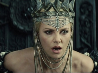 Snow White And The Huntsman: Reluctant Hero (Featurette)
