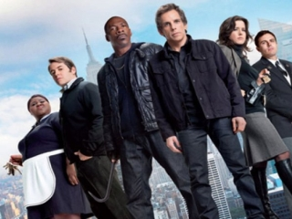 Tower Heist German Trailer 1