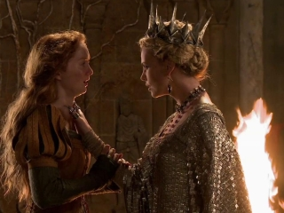 Snow White And The Huntsman Devouring Youth Featurette