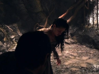 Snow White And The Huntsman Into The Sewer Featurette