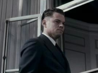 J. EDGAR (GERMAN)