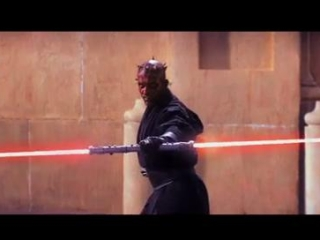 STAR WARS EPISODE I: THE PHANTOM MENACE (ITALIAN)