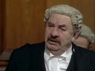 Rumpole Of The Bailey Rumpole For The Prosecution Trailer