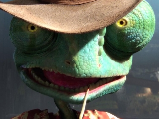 Rango Korean Trailer 5