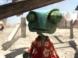 Rango Finnish Trailer 5