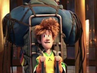 Hotel Transylvania Italian Trailer 1