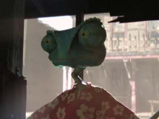 Rango Mandarin Trailer 5