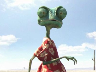 Rango Portugesebrazil Trailer 5 Subtitled