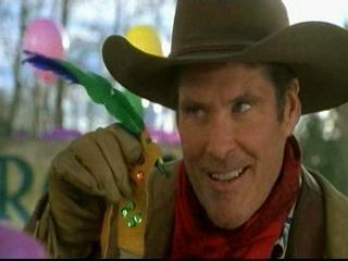 Cowboys Run