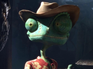 Rango Slovenian Trailer 5