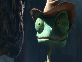 Rango Spanishlatin America Trailer 5 Subtitled