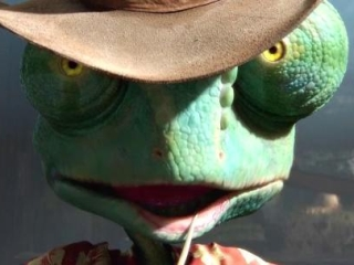 Rango Portugesebrazil Trailer 5