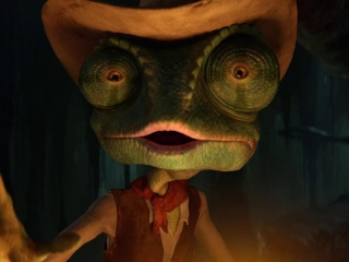 Rango Slovakian Trailer 5