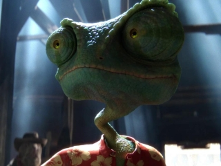Rango Swedish Trailer 5