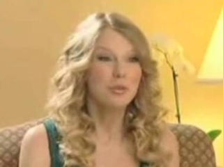Taylor Swift Teardrops
