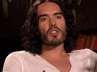 Rock Of Ages Russell Brand On His Character