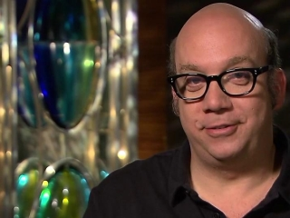 Rock Of Ages Paul Giamatti On His Character - Rock of Ages - Flixster Video