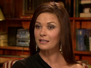Rock Of Ages Catherine Zeta-jones On Her Character - Rock of Ages - Flixster Video