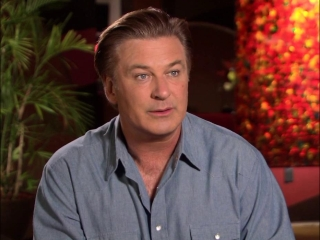 Rock Of Ages Alec Baldwin On Tom Cruise