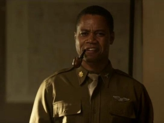 Red Tails Youre Fighter Pilots Uk - Red Tails - Flixster Video