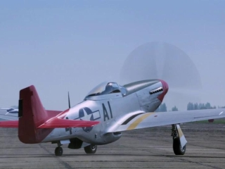 Red Tails Paint The Tails Red Uk