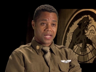 Red Tails Cuba Gooding Jr Uk