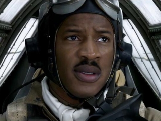 Red Tails Keep Your Eyes Peeled For The Jerries Uk - Red Tails - Flixster Video