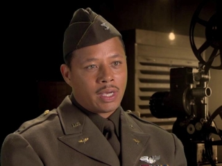 Red Tails Terrence Howard Uk