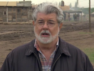 Red Tails George Lucas On Red Tails Uk